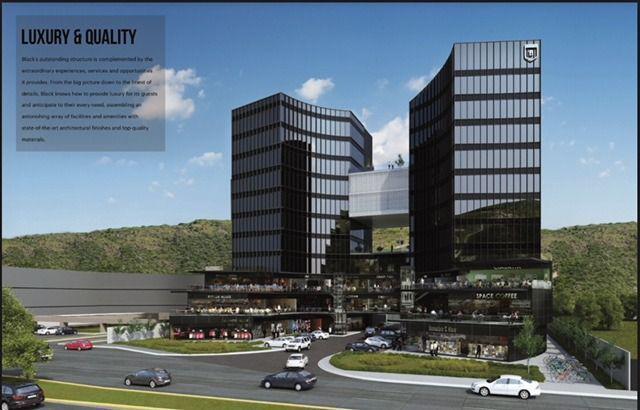 Foto Oficina en Venta en  Del Valle Oriente,  San Pedro Garza Garcia  Oficinas en Venta Torre Black Towers  en Valle Oriente (LJGC)