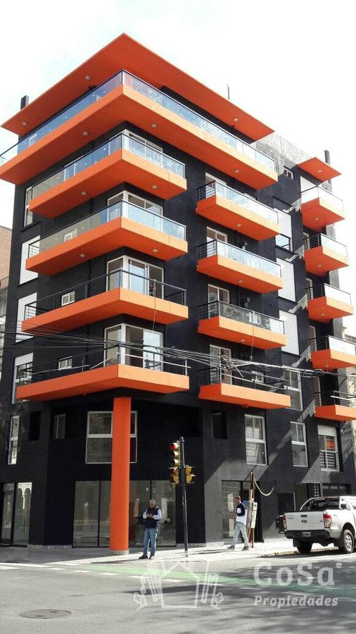 Foto Departamento en Venta en  Centro,  Rosario  Alvear 992