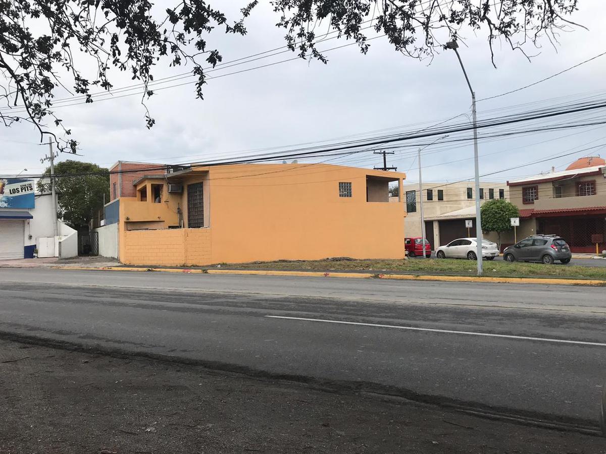 Foto Terreno en Renta en  San Nicolás de los Garza ,  Nuevo León  TERRENO EN RENTA AV. DE LA JUVENTUD SAN NICOLAS DE LOS GARZA