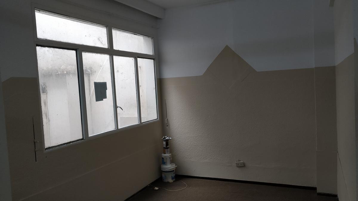 Foto Oficina en Alquiler en  Centro,  Rosario  Mitre al 800