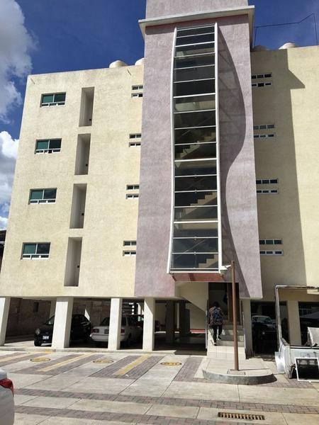 Foto Departamento en Renta en  San Lorenzo TepaltitlAn Centro,  Toluca  Departamento en Renta Toluca