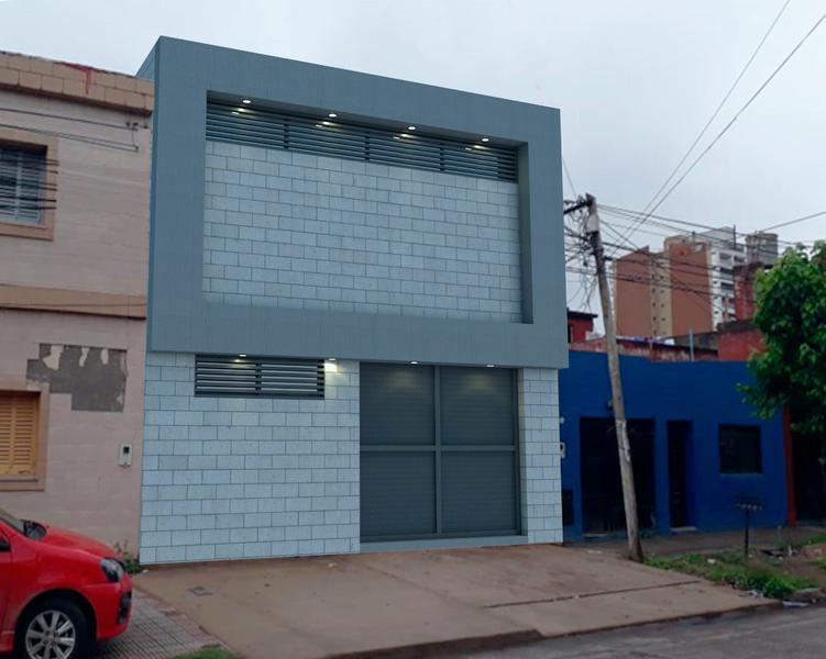 Foto Depósito en Venta en  Capital ,  Tucumán  GALPON COMERCIAL  S Martin 2100