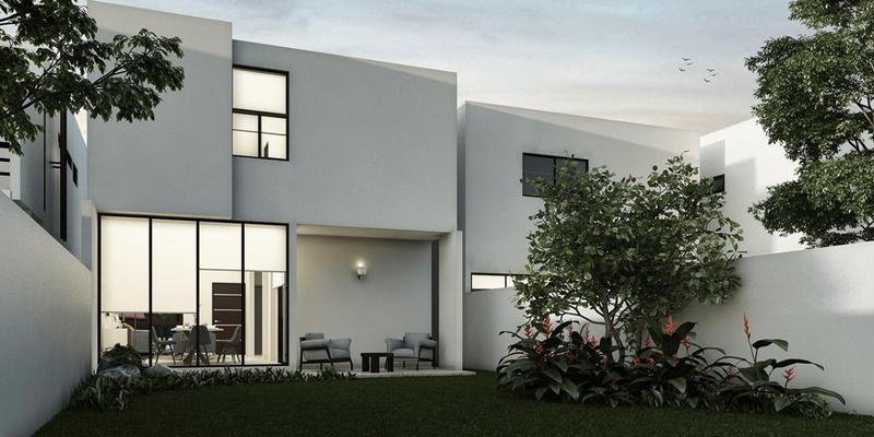 Foto Casa en Venta en  Conkal ,  Yucatán     ZENSIA | MODELO B | CONKAL