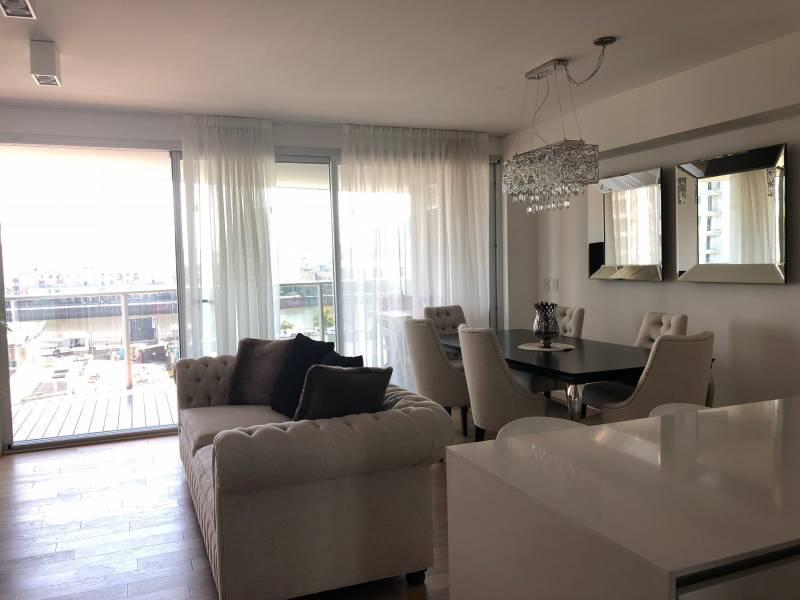 Foto Departamento en Venta en  Puerto Madero ,  Capital Federal  Harbour House - 504