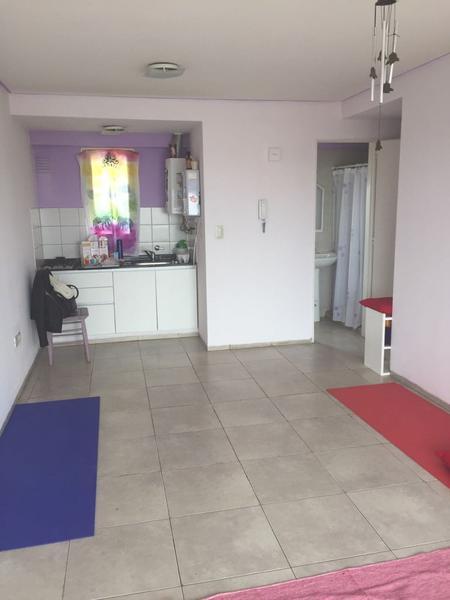 Foto Departamento en Venta en  San Miguel De Tucumán,  Capital  Corrientes 979/83 9° piso 2 - (Monoambiente)