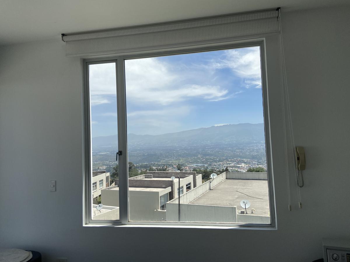 Foto Casa en Venta en  Cumbayá,  Quito  SAN JUAN ALTO CUMBAYA