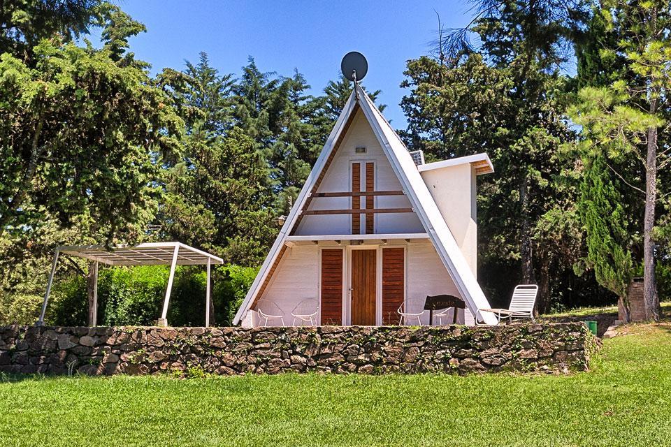 Foto Casa en Venta en  Villa Ciudad De America,  Santa Maria  Lote  48A - Valle Fantástico Country Náutico
