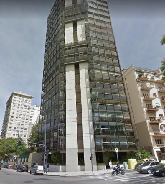 Foto Departamento en Venta en  Belgrano ,  Capital Federal  VERTIZ VIRREY AV 1700 11º A