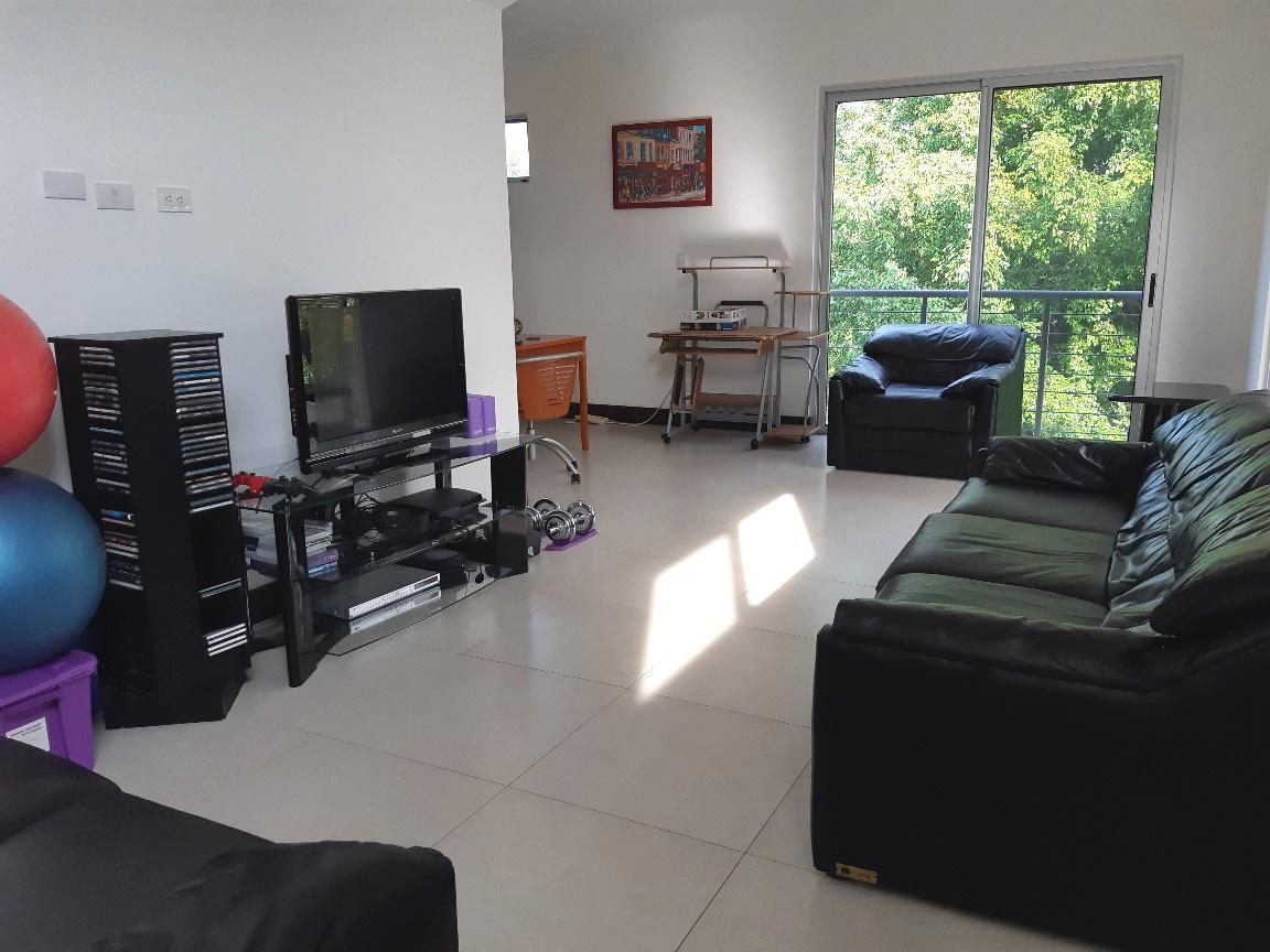 Foto Casa en condominio en Venta en  Escazu ,  San José  Casa en Escazú/ Confort/ Tranquilidad/ Vista