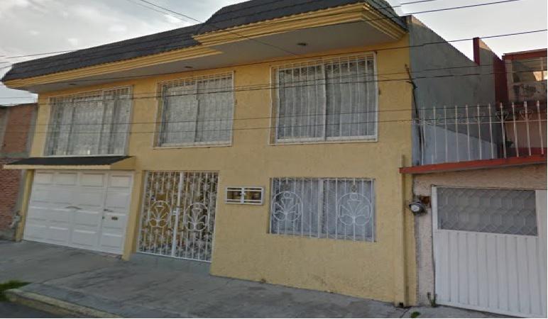 Foto Casa en Renta en  Casa Blanca,  Metepec  MARIANO MATAMOROS