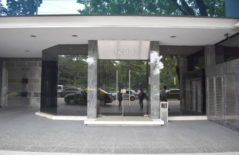 Foto Oficina en Alquiler en  Tribunales,  Centro (Capital Federal)  Av. Córdoba al 1200