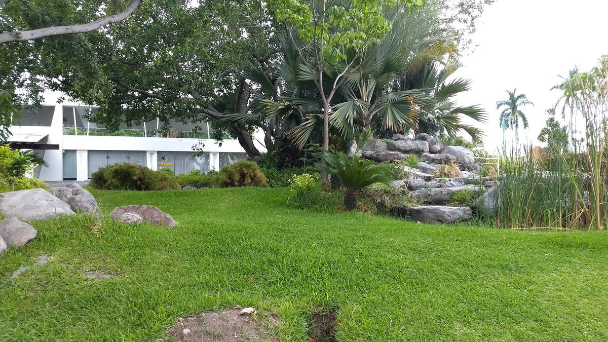 Foto Terreno en Venta en  Club de Golf Santa Fe,  Xochitepec  Oportunidad Terreno  con vista al green Club de Golf Santa Fe M22 L4