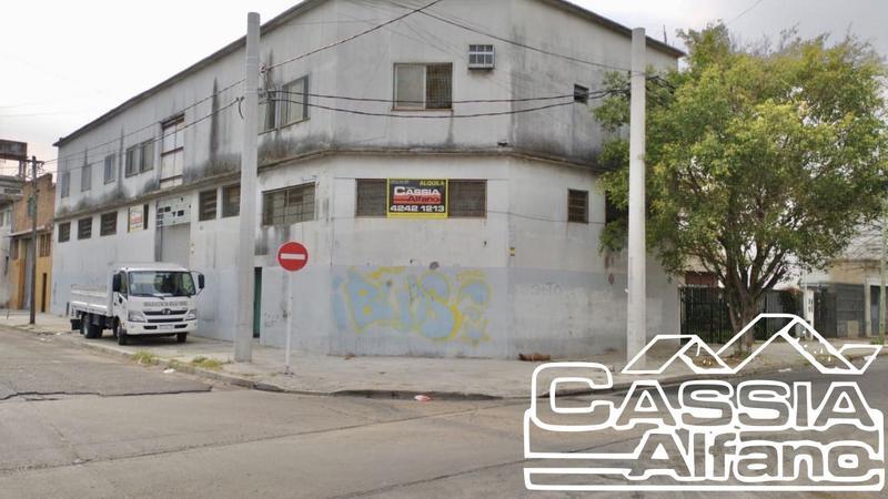 Foto Depósito en Alquiler en  San Justo,  La Matanza  PARAGUAY 1288