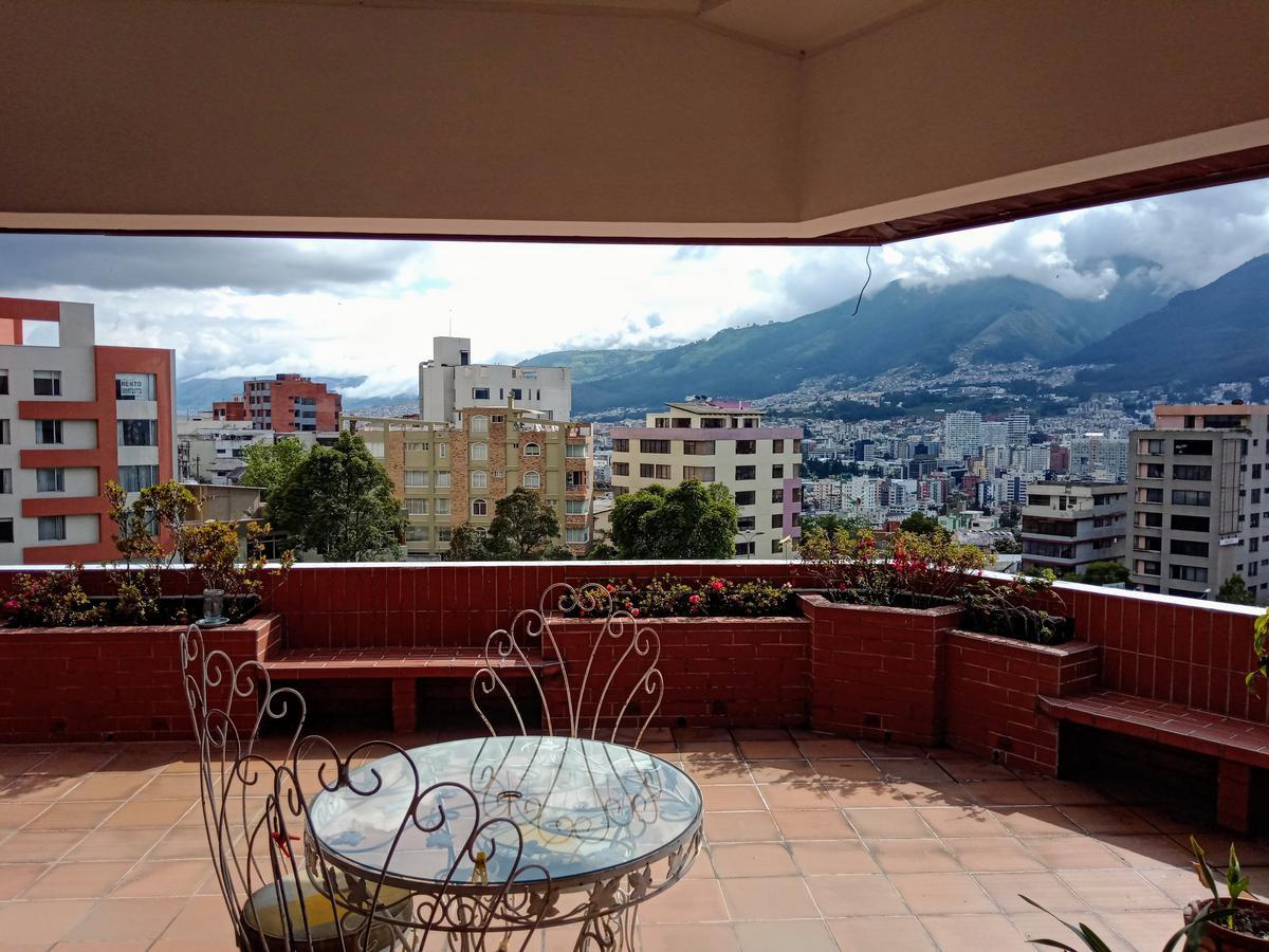 Foto PH en Venta en  El Batán,  Quito  El Batán