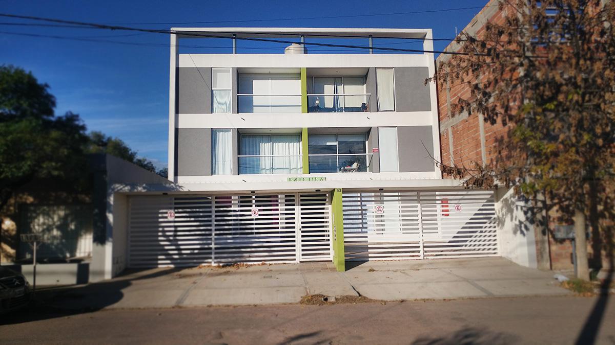 Foto Departamento en Venta en  Santa Rosa,  Capital  Centeno 53