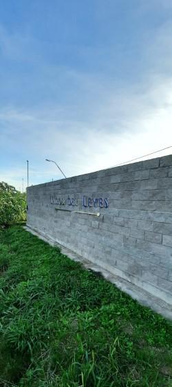 Foto Terreno en Venta en  Arroyo Leyes,  La Capital  TERRENO EN LAGOS DEL LEYES