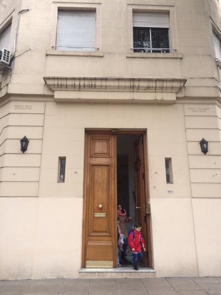 Foto Departamento en Venta en  Belgrano ,  Capital Federal  DEL LIBERTADOR AV 4700 2º A