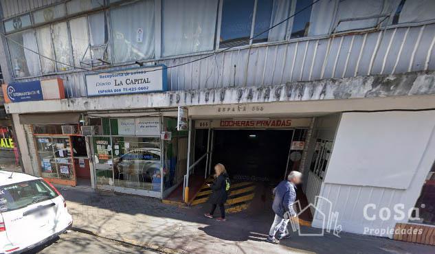 Foto Cochera en Venta en  Centro,  Rosario  España 866