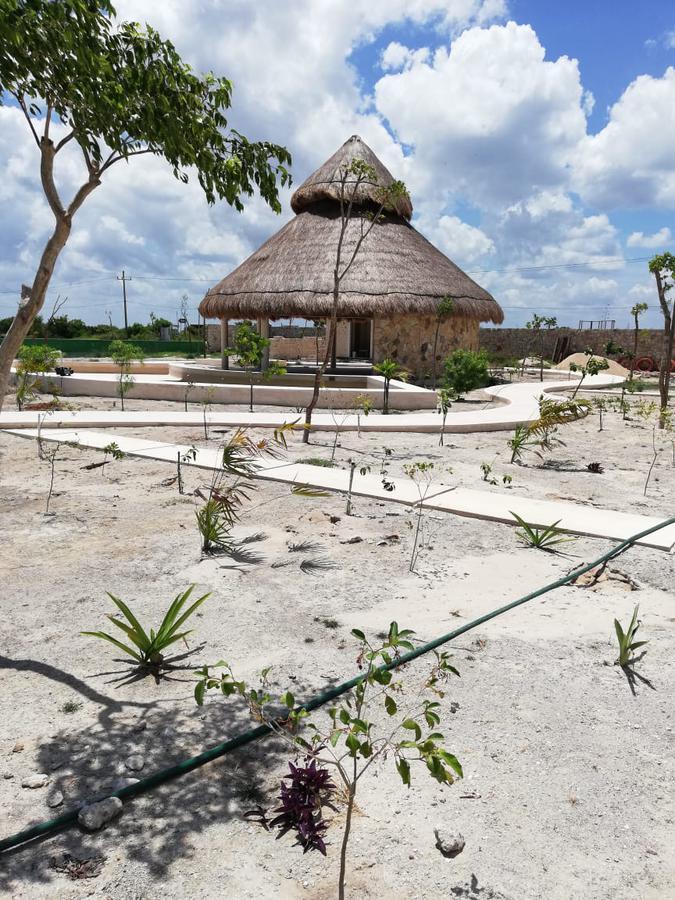 Foto Terreno en Venta en  Progreso ,  Yucatán  Preventa de villas, townhouses y terrenos de playa en Yucatán. Una excelente oportunidad para invertir.