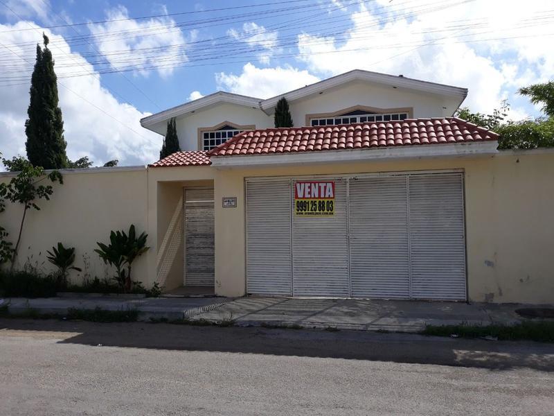 Foto Casa en Venta en  Dzodzil,  Mérida  Casa en venta en Merida, Sodzil Norte, es esquina y cerca de periférico