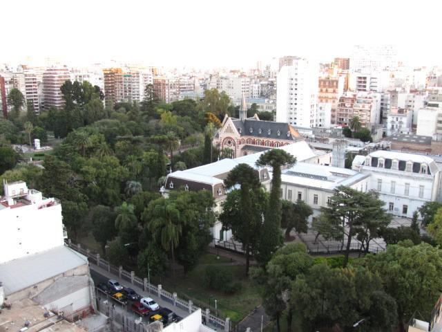 Foto Departamento en Alquiler en  Caballito ,  Capital Federal  Yerbal al 100 entre Otamendi y Campichuelo