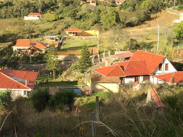 Foto Quinta en Venta | Alquiler en  Cuenca ,  Azuay  San Cristóbal