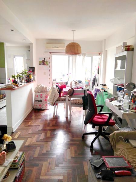 Foto Departamento en Venta en  Villa Crespo ,  Capital Federal  Thames al al 500