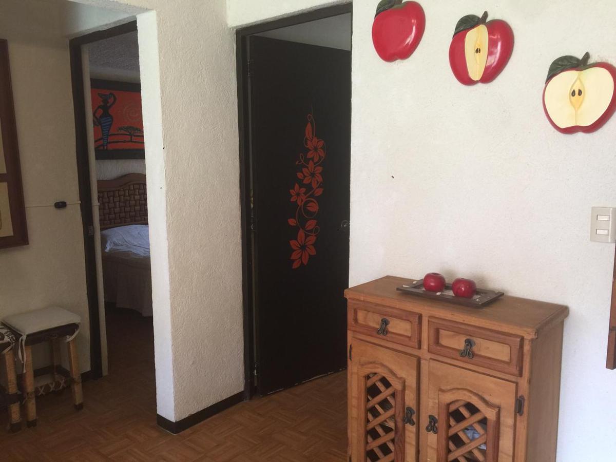 Foto Departamento en Venta en  Acapulco de Juárez ,  Guerrero  DEPARTAMENTO EN VENTA COND. LA FORTALEZA,COL. LLANO LARGO
