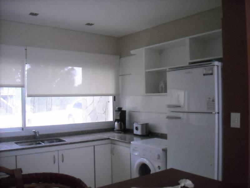 Foto Casa en Alquiler temporario en  Costa Esmeralda,  Punta Medanos  Deportiva I al 100