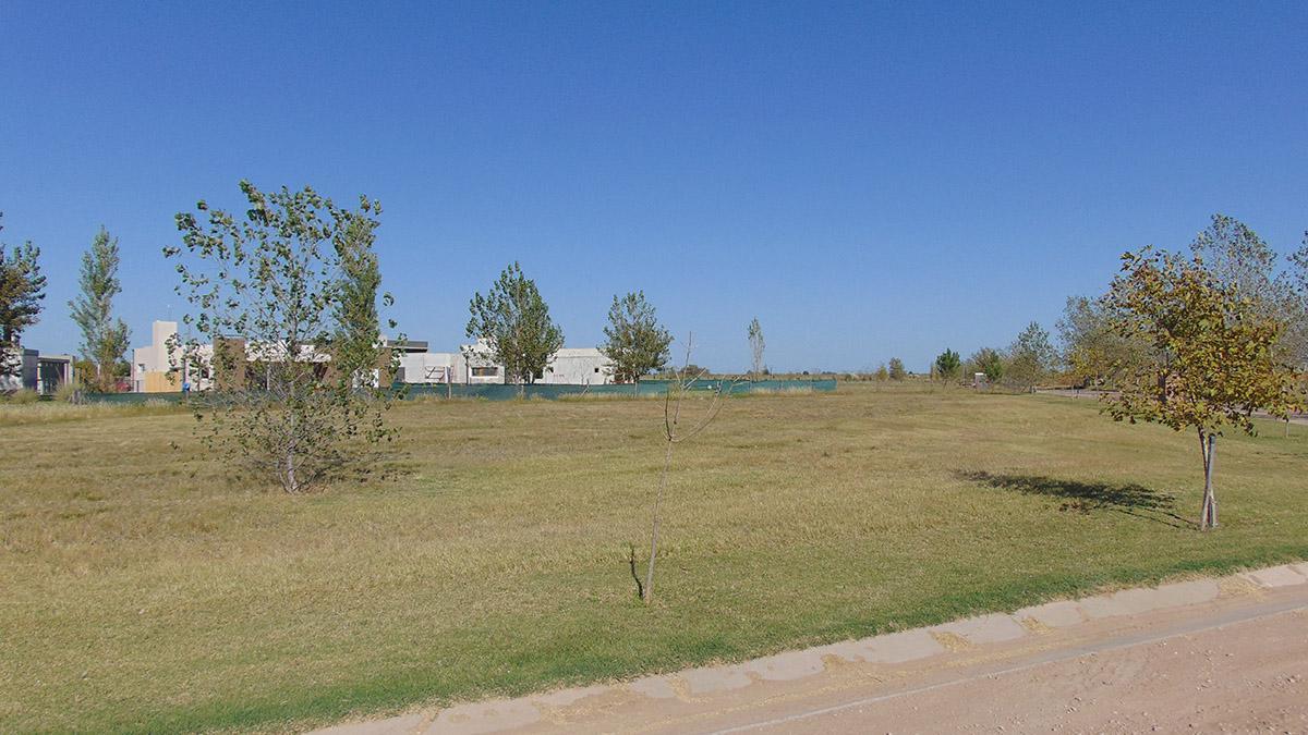 Foto Terreno en Venta en  General Pico,  Maraco  Trisquelia - Qta4 L3