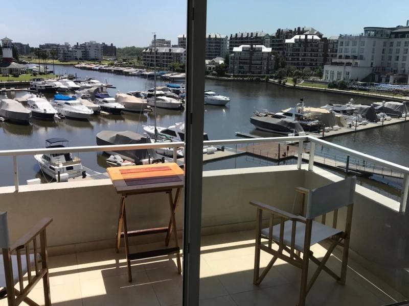 Foto Departamento en Alquiler en  Wyndham Condominios,  Bahia Grande  Wyndham Loft 785