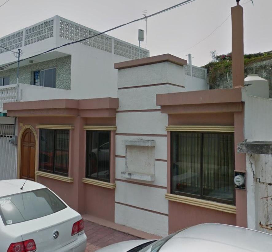 Foto Casa en Venta en  Veracruz ,  Veracruz  Col.  Ignacio Zaragoza, Veracruz, Ver. - Casa en venta
