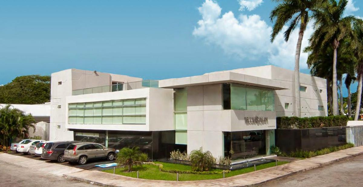 Foto Oficina en Renta en  Residencial Colonia México,  Mérida  OFICINAS EN RENTA, Residencial Colonia México.