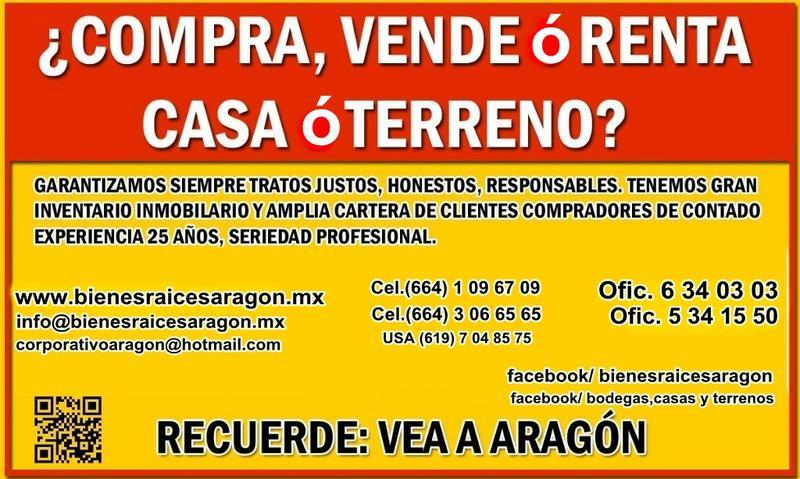 Foto Departamento en Venta en  Tijuana,  Tijuana  VENDEMOS PRECIOSOS DEPARTAMENTOS RESIDENCIALES DE LUJO NUEVOS COL. CACHO 2 Y 3 REC.