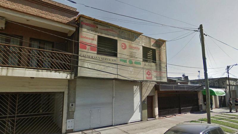 Foto Depósito en Alquiler en  Capital ,  Tucumán  Thames 60