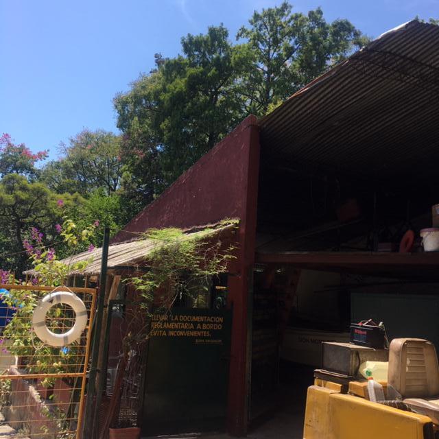 Foto Galpón en Alquiler en  Rincon de Milberg,  Tigre  PAMPA 1005, RINCON DE MILBERG, TIGRE