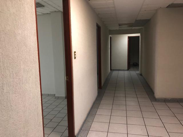 Foto Edificio Comercial en Venta en  Centro,  Monterrey  Centro