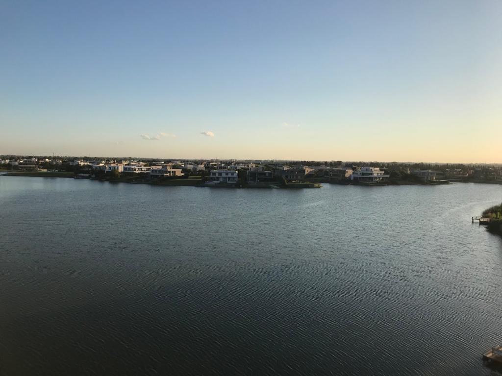 Foto Departamento en Venta en  La Mansa,  Islas del Golf  la mansa al 100