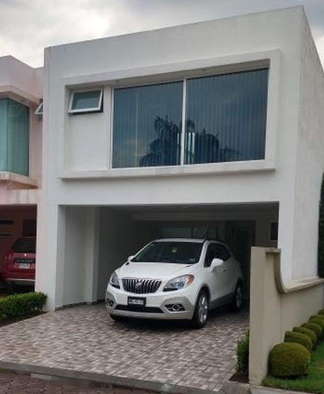 Foto Casa en Renta en  Metepec ,  Edo. de México  CASA EN RENTA EN BELLAVISTA