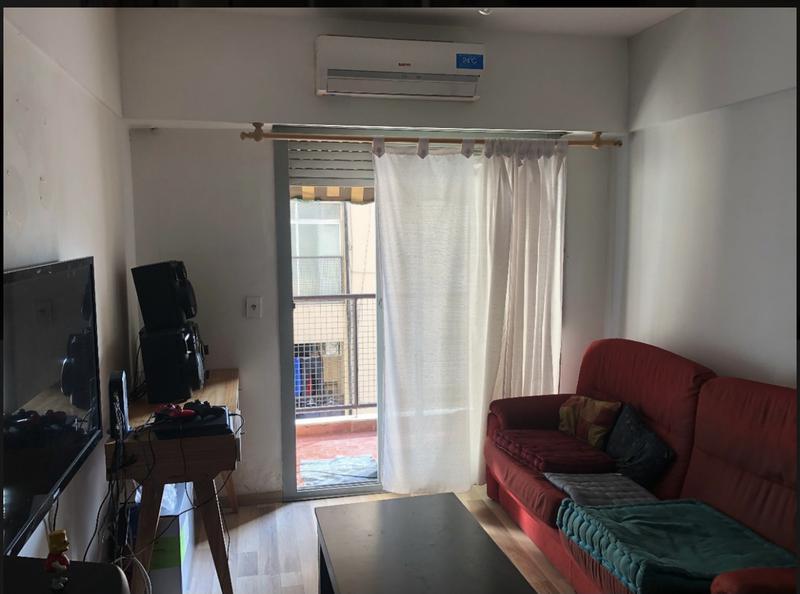 Foto Departamento en Venta en  Villa Crespo ,  Capital Federal  Corrientes al 5800
