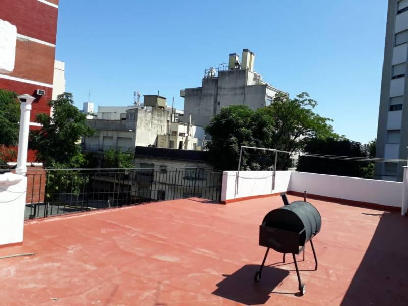 Foto Departamento en Venta en  Parque Patricios ,  Capital Federal  RONDEAU al 2400