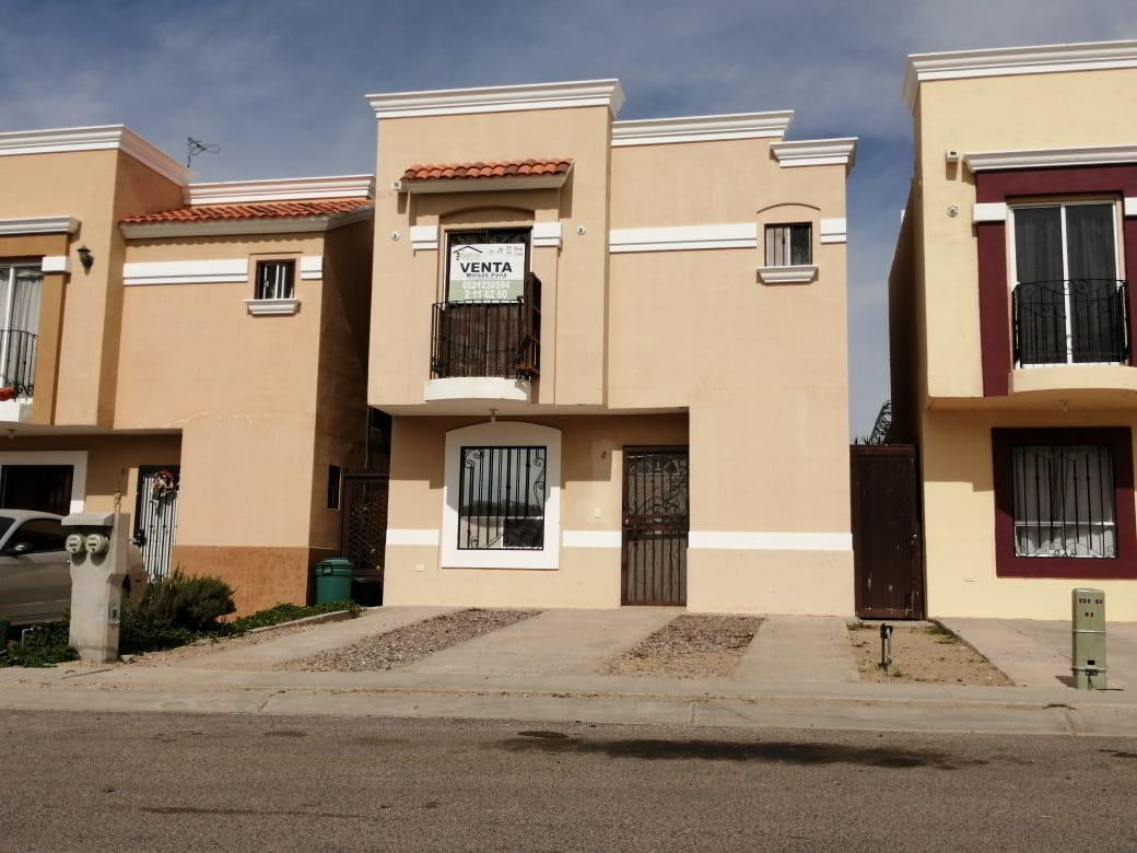 Foto Casa en Venta en  Residencial Agaves Residencial,  Hermosillo  CASA EN VENTA EN  AGAVES RESIDENCIAL AL SUR DE HERMOSILLO, SONORA