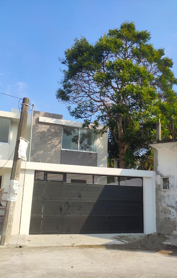 Foto Casa en Venta en  Boca del Río ,  Veracruz  Col. Carranza