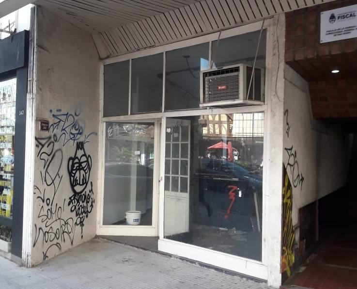 Foto Local en Alquiler en  San Isidro Central,  San Isidro  Belgrano al 300