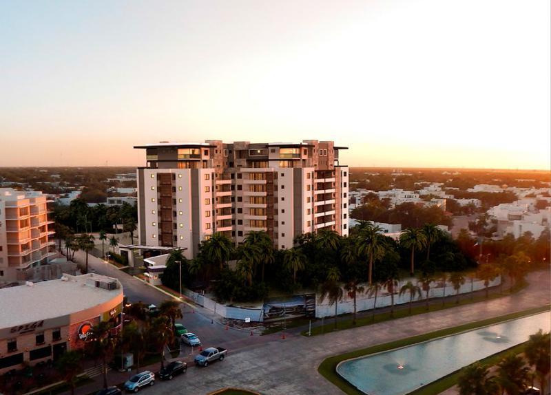 Foto Departamento en Venta en  Residencial Cumbres,  Cancún  Cumbres Towers. Departamento en Venta en la Zona más Trendy de Cancún. Tipo A. 3 Recámaras en Cancún Quintana Roo