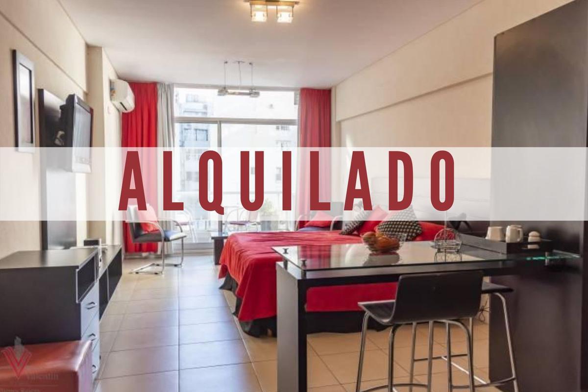 Foto Departamento en Alquiler temporario en  Recoleta ,  Capital Federal  Arenales al 1700 - DISPONIBLE A PARTIR 1ero de ABRIL 2021