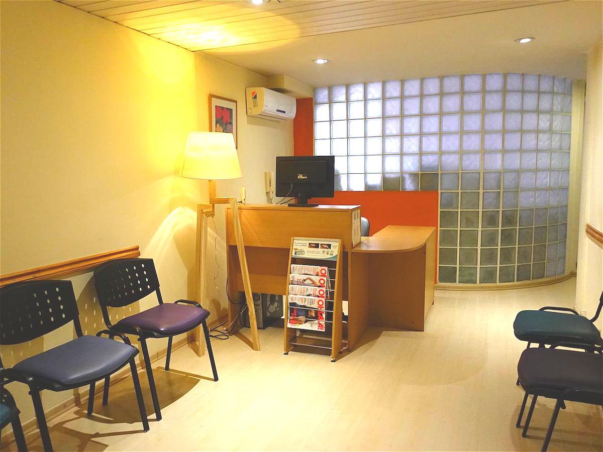 Foto Oficina en Venta en  S.Isi.-Centro,  San Isidro  9 de Julio 521, San Isidro - CON COCHERA