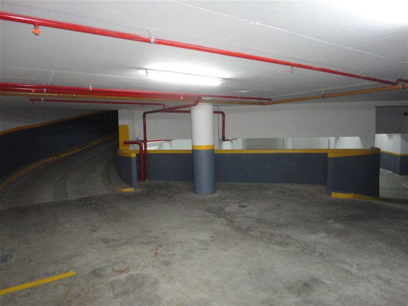 Foto Departamento en Venta en  San Nicolas,  Centro (Capital Federal)  Callao al 600 8º Piso c/  cochera - Edificio FACULTAD III