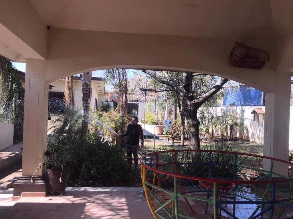 Foto Quinta en Venta en  San Bartolo,  Cadereyta Jiménez  Ejido San Bartolo