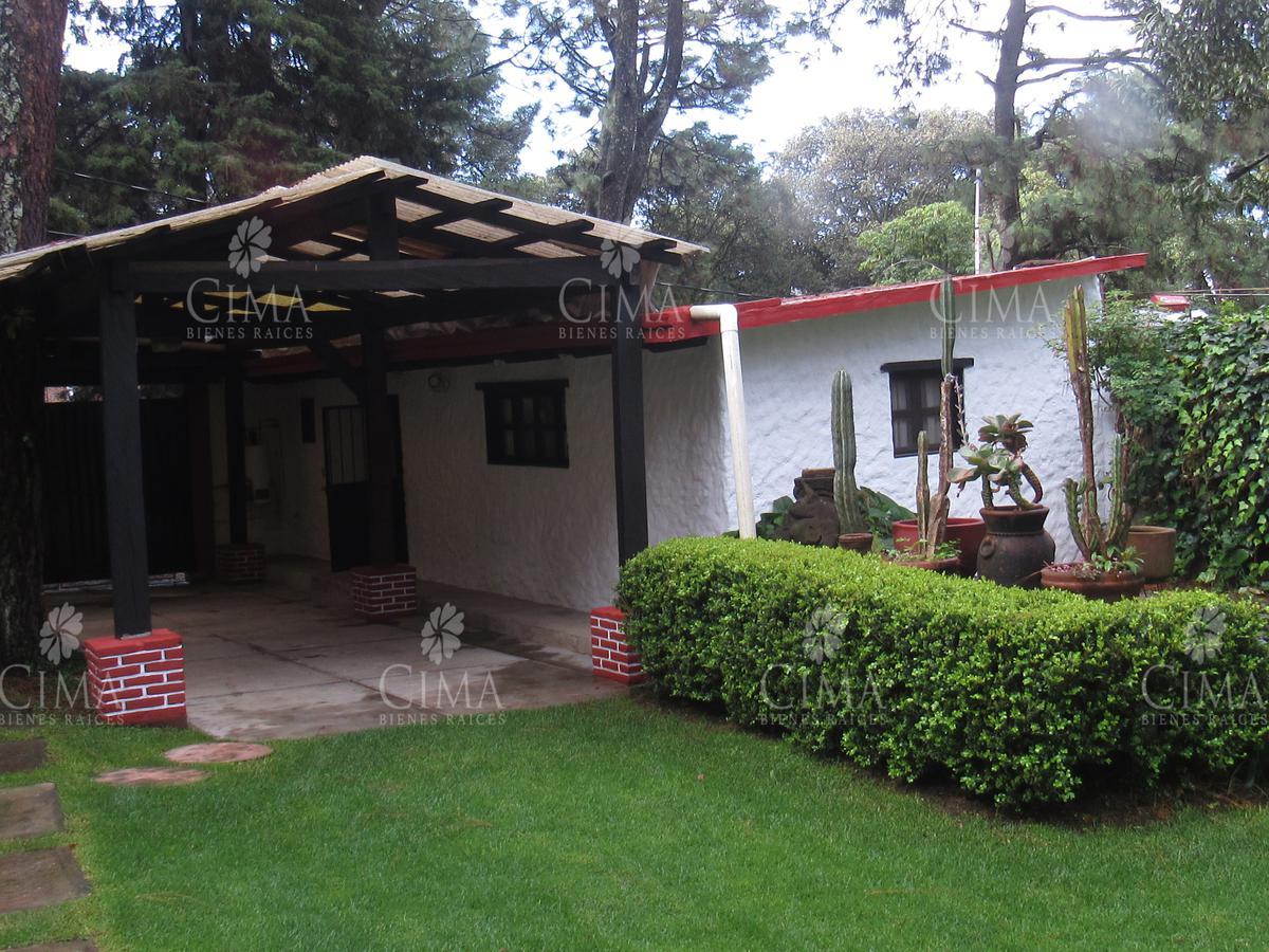 Foto Departamento en Renta en  Huitzilac ,  Morelos  RENTA BUNGALOW HUITZILAC MORELOS - R54